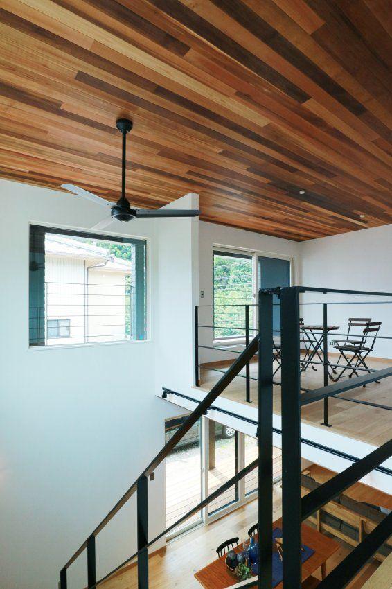 豊かな時間を、シンプルに愉しむための家「ZERO-CUBE MALIBU」 - 静岡市の新築・注文住宅はオレンジハウス静岡