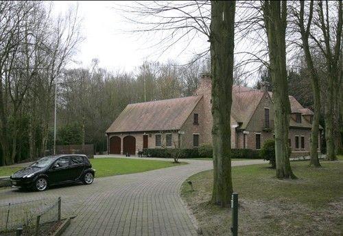 Villa Clémentine, Tervuren