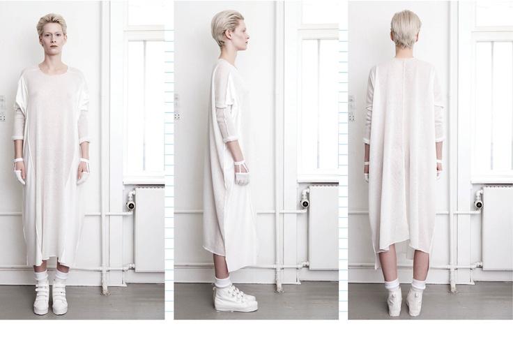 AW12 // WHITE // LOOK 06