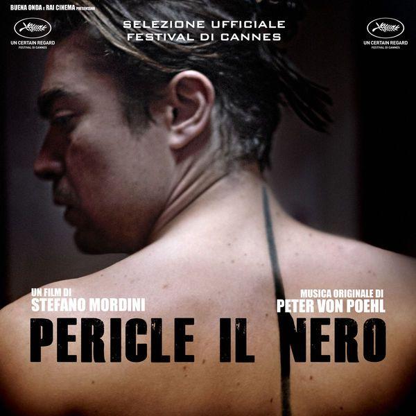 Pericle il nero (Original Motion Picture Soundtrack)