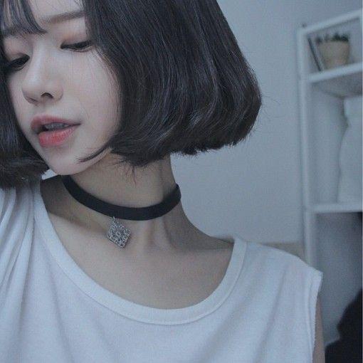 207 Best Asian Short Hair Style