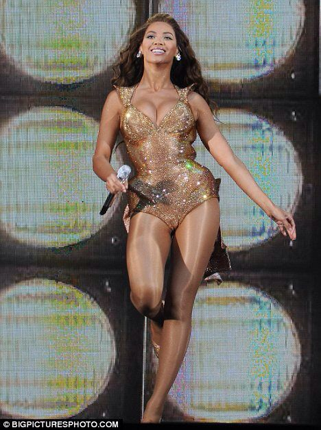 beyonce i am world tour diva - photo #3