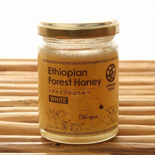【楽天市場】エチオピアのはちみつ ホワイト 125g (無ろ過・非加熱):マンゴロベ