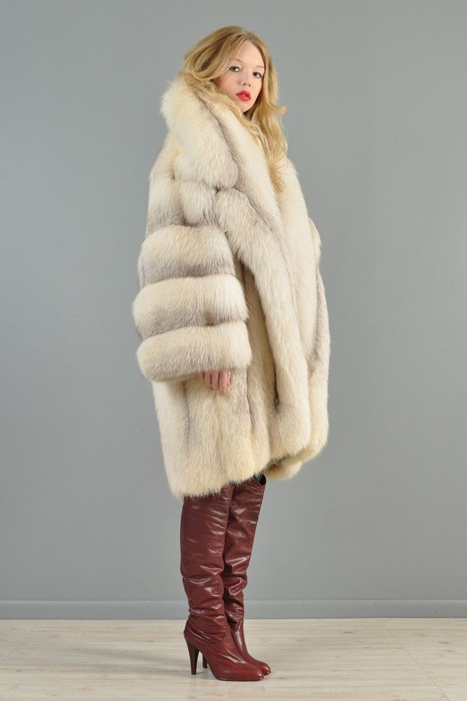 26 best Claude montana fox fur images on Pinterest | Montana, Fur ...