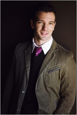 JC Chasez! He's on Randy Jackson Presents America's nest dance crew!! I never miss an episode!! EVER!!