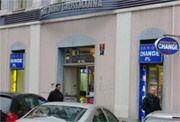 прага обмен валюты - Обменный пункт валюты в Праге