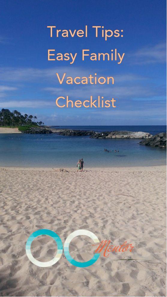 Best 25+ Vacation checklist ideas on Pinterest Checklist for - vacation checklist