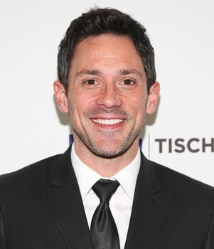 cool ABC show 'Nashville' offers 'Shameless' well-known individual Steve Kazee to season FOUR strong