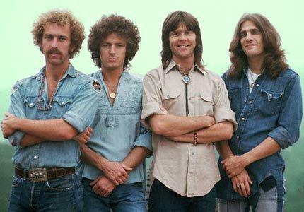 The Original Members of Eagles | Eagles Band