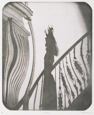 # Artist: Tracey Moffatt, Australian, born 1960 # Medium: Photogravure # Dates: 1998