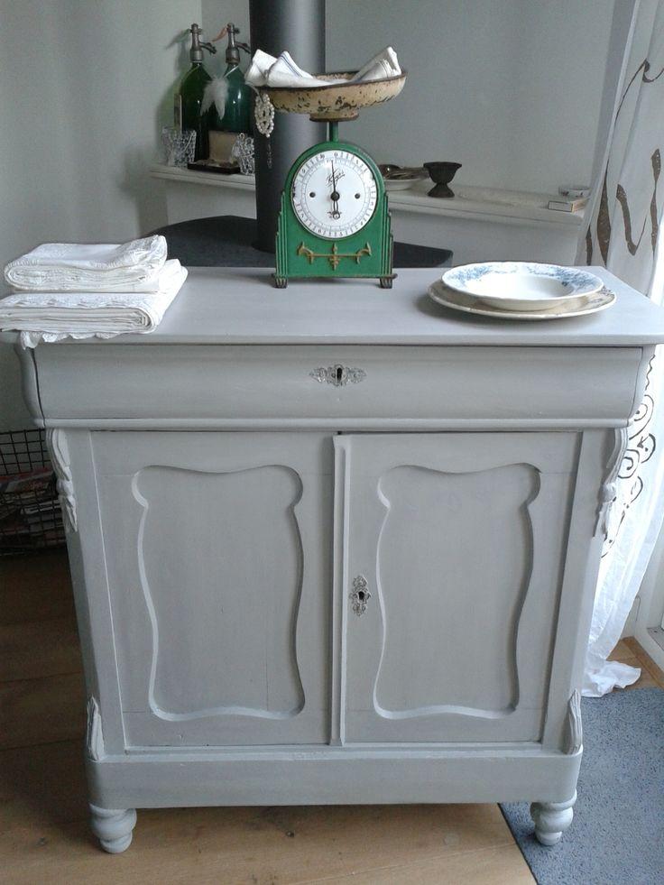 over Frans Grijs op Pinterest - Badkamer verf kleuren, Kleine badkamer ...