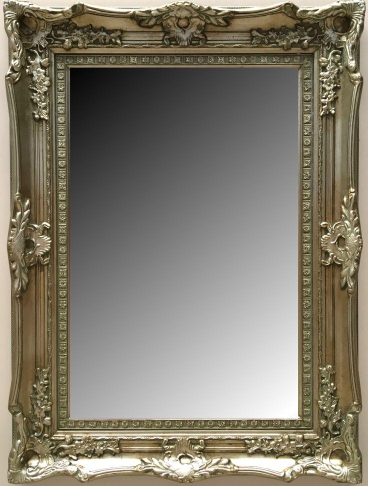 Mejores 14 im genes de espejos en pinterest disponible for Modelos de marcos para espejos