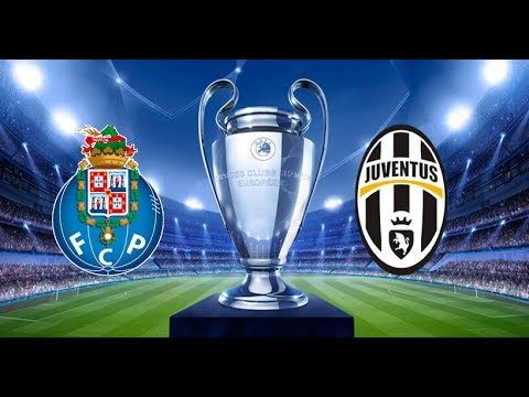 FC Porto vs Juventus Full Match HD Champion League Highlights game 2017