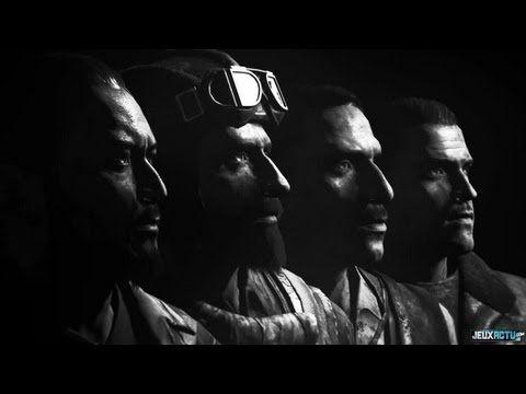 ▶ Call of Duty Black Ops 2 Origins