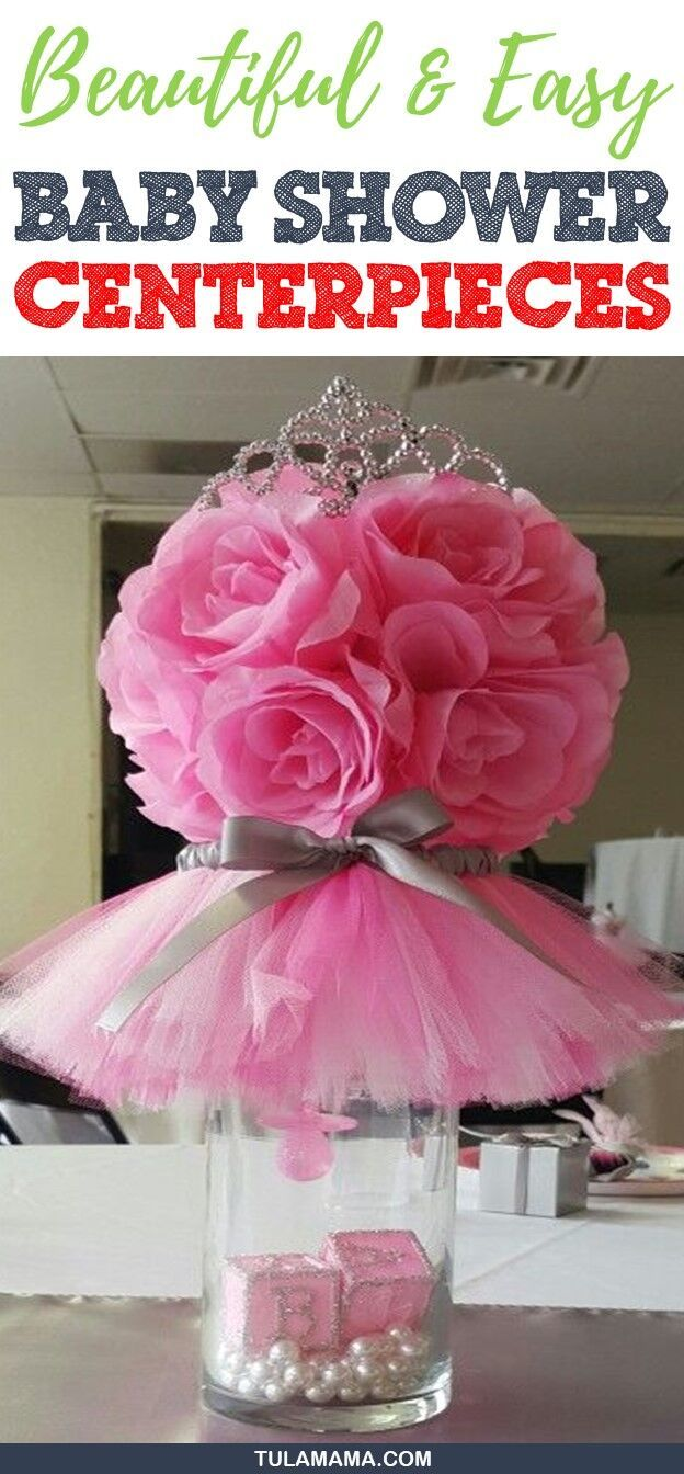Incredible 76 Breathtakingly Beautiful Baby Shower Centerpieces New Download Free Architecture Designs Scobabritishbridgeorg
