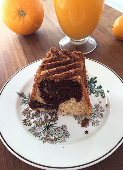 Bundt cake marmolado – elpucheretedemari