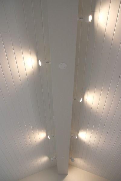 Recessed Lighting Drop Ceiling