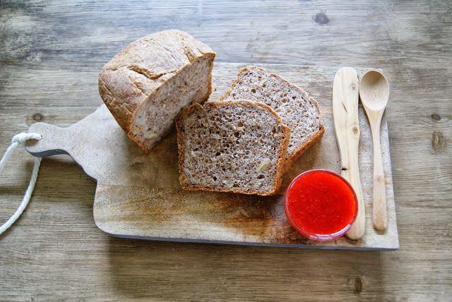 Hobbyvimsa Bread