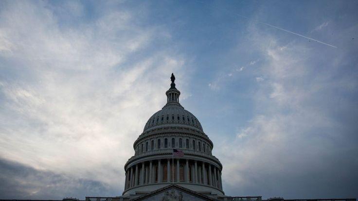 The election has upended the Washington establishment.