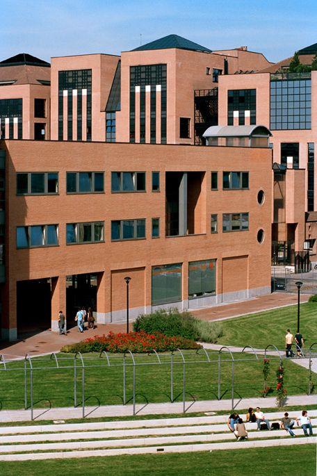 M<3 IULM | Libera Università di Lingue e Comunicazione | Milan