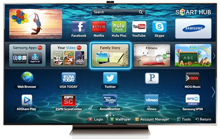 """""""Popular 80 Inch Flat Screen TV Choices"""" - Check out the different choices you have for 80"""" TVs."""