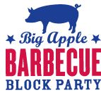 The premiere barbecue event in the country. (I attended the past two years with a Media pass, very kind of them to recognize me): Bbq Blocks, Bbq Logos, Graphics Design Typography, Big Apples, Squares Parks, Blocks Parties, Apples Bbq, Apples Barbecue, Madison Squares