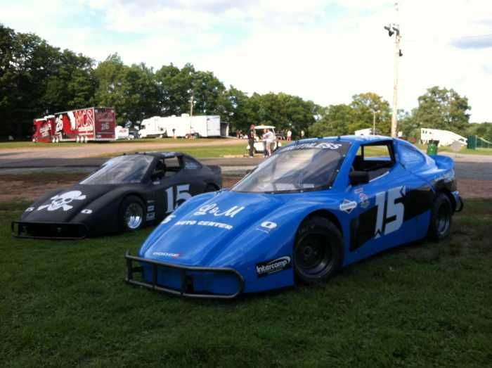 Bandolero Race Car: I Have 2 Bandoleros 4 Sale. One Is A 2000 And The Other Is