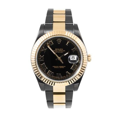 Rolex Datejust II Automatic // 116333 // JTOM14 // Pre-Owned