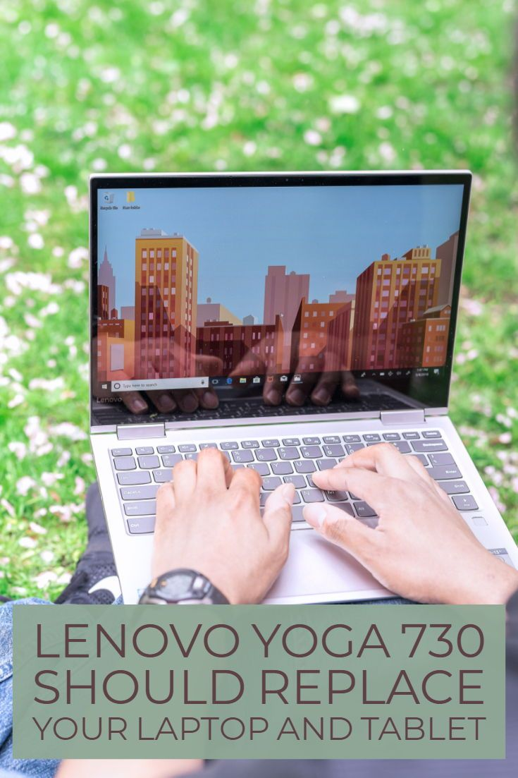 Lenovo Yoga 730 13 Inch Lenovo Yoga Lenovo Yoga