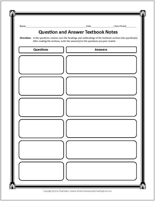 these free graphic organizers include note taking charts vocabulary webs note taking. Black Bedroom Furniture Sets. Home Design Ideas