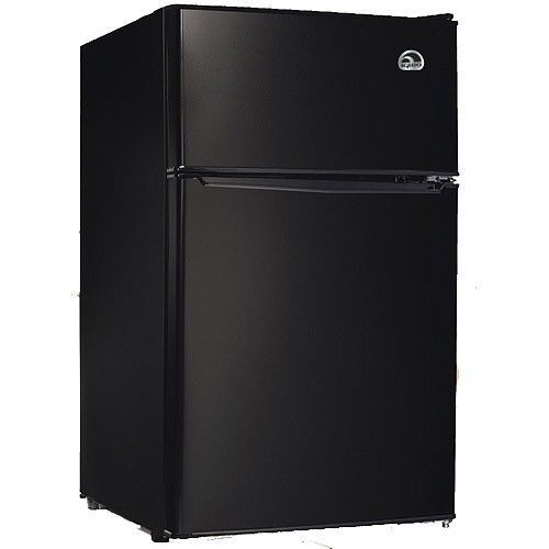 Compact Refrigerator And Mini Freezer Home Office Dorm Fridge Appliances Party Home Garden