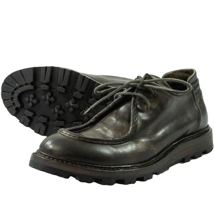 Shoto Schuh Profilsohle – die form damen- und herrenmode