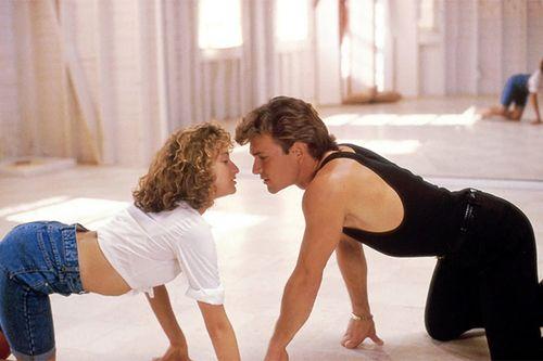 Film Friday's: Dirty Dancing 1987