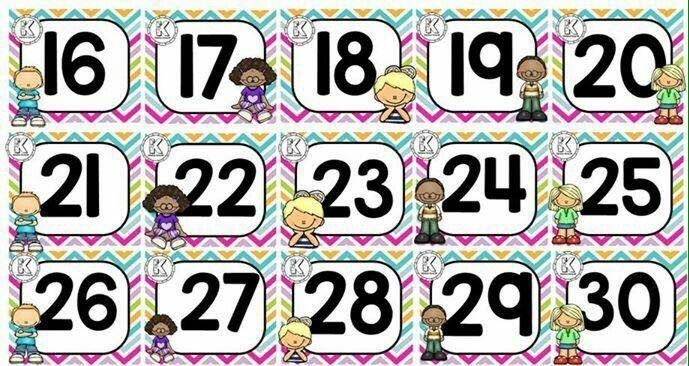 Para calendario