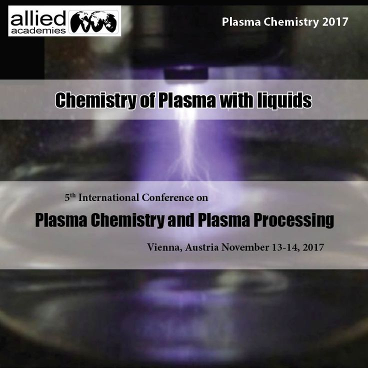 Chemistry of Plasma with liquids:  #Plasma in liquids usually has high dielectric constants and high #dielectric strength than gas phases which are useful in various #biological, #environmental and #medical technologies. The process of using #plasma in liquids is followed by electric breakdown of liquids is initiated by the application of high electric field on the electrode, followed by rapid propagation and branching of #plasma channels. #Typically plasmas are only considered to exist…