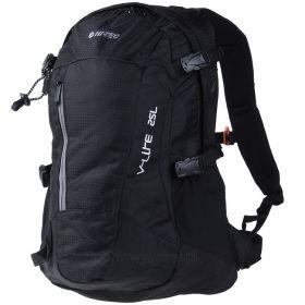 Plecak trekkingowy V-Lite Felix 25L Hi-Tec - Czarny/Szary