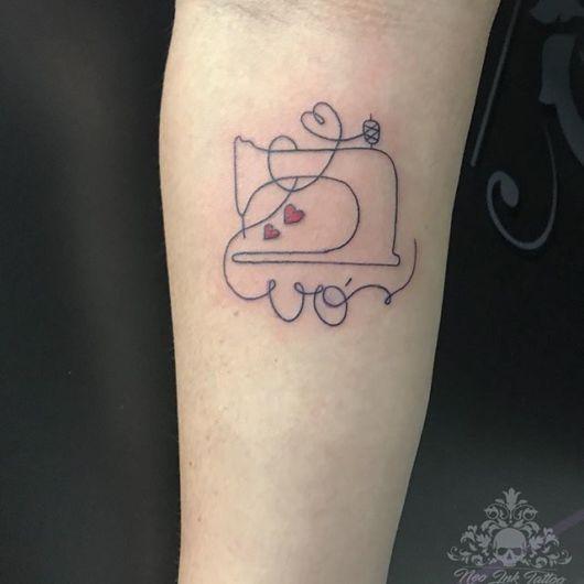 Tatuagem para Avós – 50 Ideias p/ Fazer Uma Homenagem Linda! | Tatuagem, Tatuagem de avós, Pós tatuagem