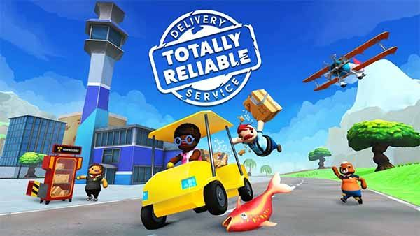 Totally Reliable Delivery Service Launches April 1st Xbox Digital Pre Order Available Now In 2020 Xbox Xbox Achievements Delivery Service