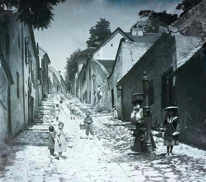 1890. Gülbaba utca.