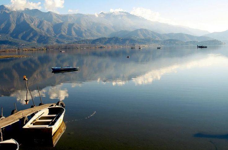 Hacienda El Belloto, Laguna de Aculeo, Chile