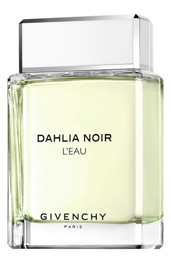 Givenchy 'Dahlia Noir 'L'Eau' Eau de Toilette available at #Nordstrom