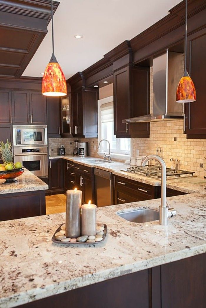 die besten 25 granit fliesen arbeitsplatte ideen auf pinterest fliesen k chen arbeitsplatten. Black Bedroom Furniture Sets. Home Design Ideas