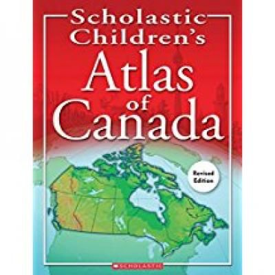 Scholastic Children's Atlas of Canada! My home, my province, my country — Canada! Detailed maps introduce young children to the geography, history and culture of Canada. Revised and updated.This bright and colourful beginner's atlas presents both a topographical map and a political map of each Canadian province and territory. The attractive spreads include informative text, photographs and illustrations of interest to children.