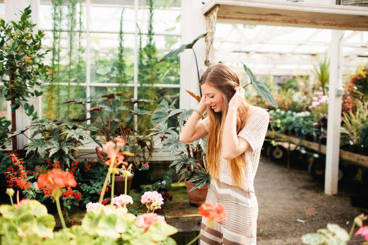 Lindsay Hansen | Shannon Lee Miller