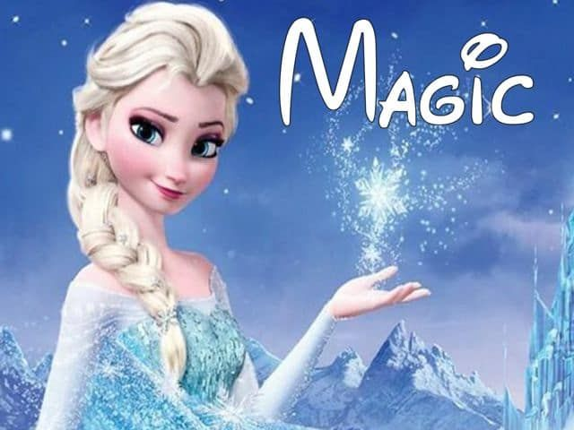 Are you introverted like Belle or extroverted like Aladdin? I got Elsa