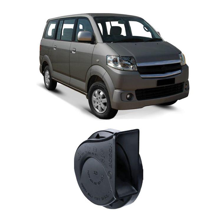Bosch Klakson Mobil Suzuki APV H3F Digital Fanfare (Keong) Black 12V - Set - Hitam (0986AH0601)  Dijamin 100% genuine Bosch, Tahan Cuaca, Suara Nyaring & keras  http://klikonderdil.com/klakson/593-bosch-klakson-mobil-suzuki-apv-h3f-digital-fanfare-keong-black-12v-set-hitam-0986ah0601.html  #bosch #klakson #jualklakson #suzukiapv