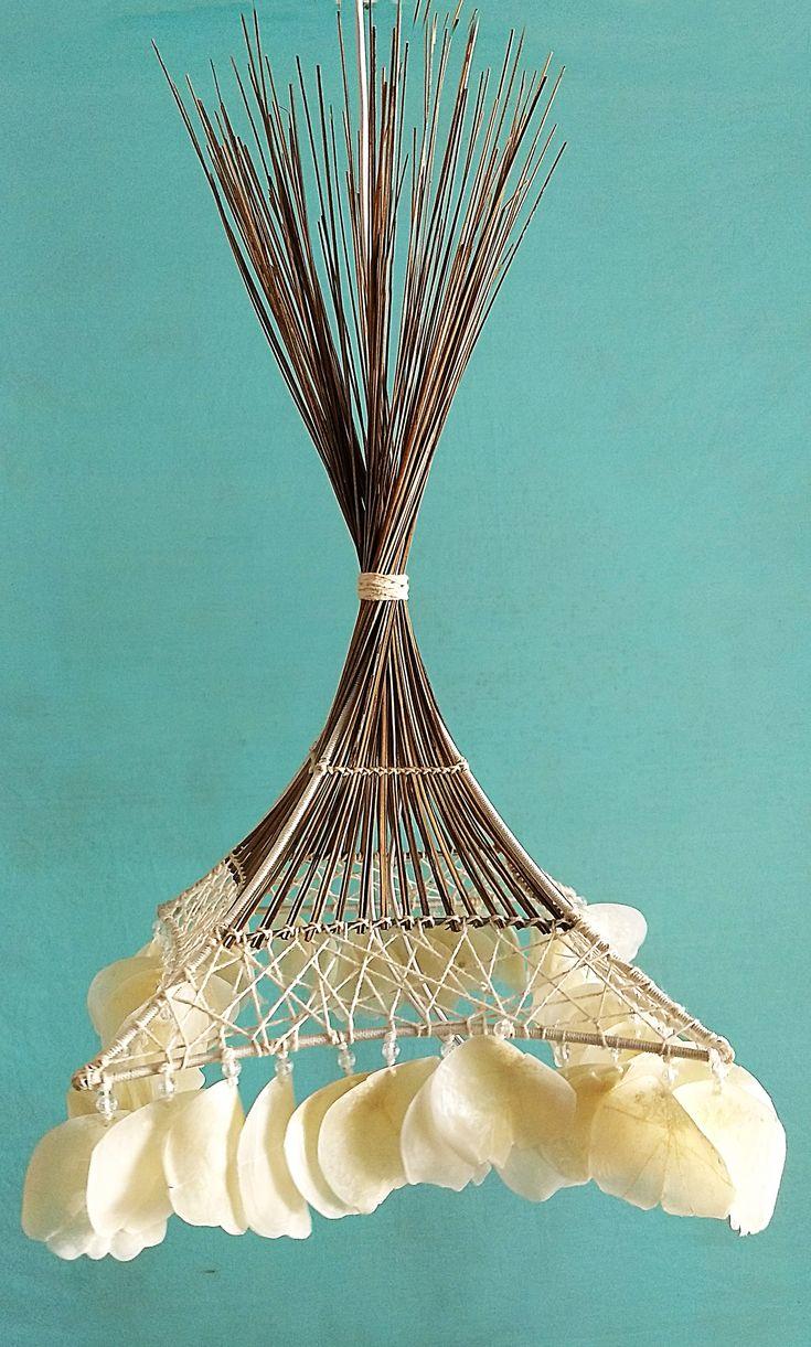 Concepção de Luminaria de palito com escamas e preço http://ift.tt/2DAWIfn