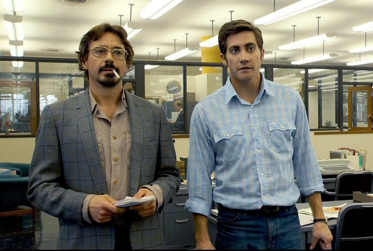 What's New on Amazon Prime: Movies and TV Shows Added  : Available Jan. 1: <em>Zodiac</em>