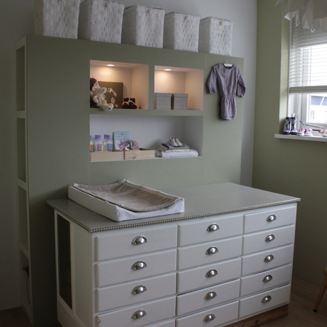 Babykamer ontwerp ruim2 http://ruim2.nl/ruimtelijke-vormgeving/