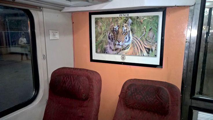 Train Review: Shatabdi Express First Class - https://traveluxblog.com/2016/04/08/train-review-shatabdi-express-first-class/ #travel #wanderlust #india #review #train #shatabdi #express